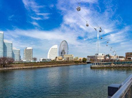 オープニングスタッフ大募集!!<メディアで話題>4/22オープン横浜ロープウェイの技術系スタッフ